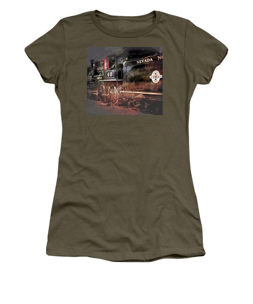 The Baldwin Women's T-Shirt