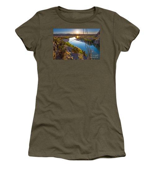 The Big Bend Women's T-Shirt