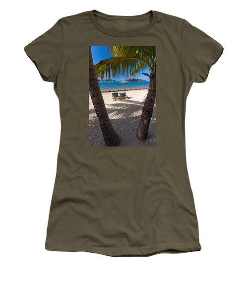 The Bitter End Women's T-Shirt