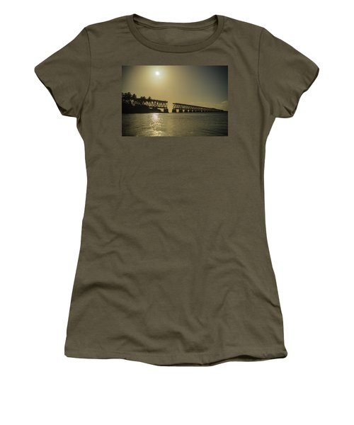 The Bridge Women's T-Shirt