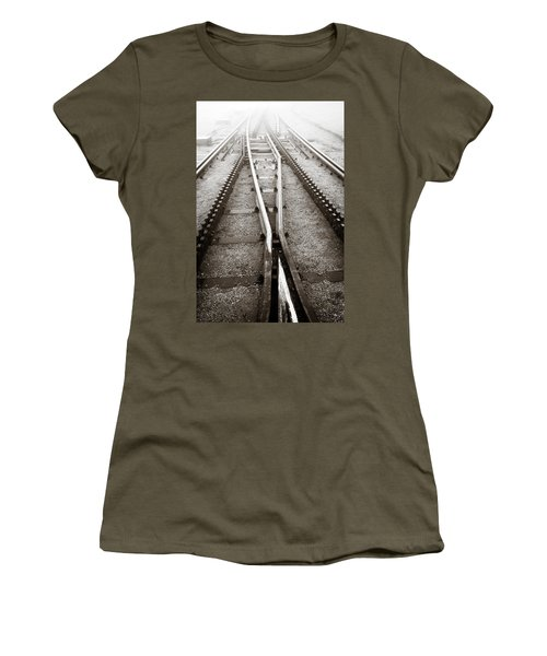 The Cog Railway Women's T-Shirt