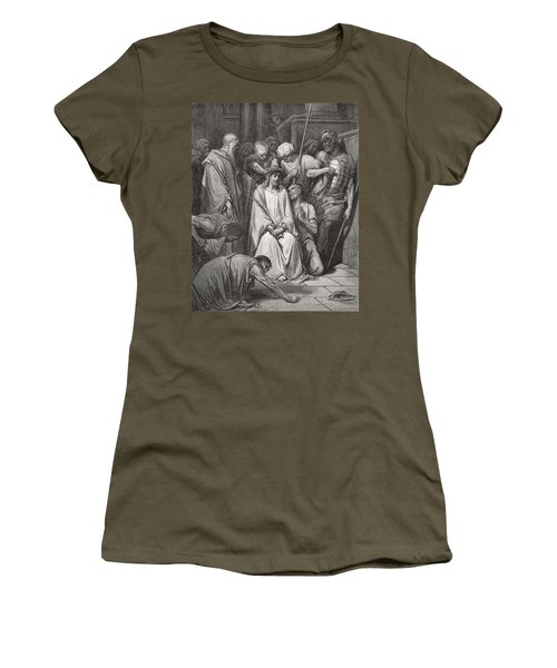 The Crown Of Thorns Women's T-Shirt