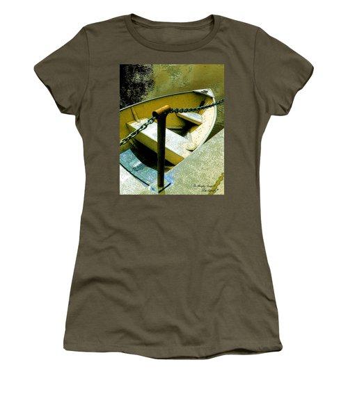 The Dinghy Image C Women's T-Shirt