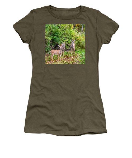The Girls Women's T-Shirt