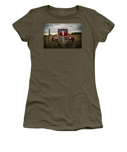 The Good Old Days Women's T-Shirt