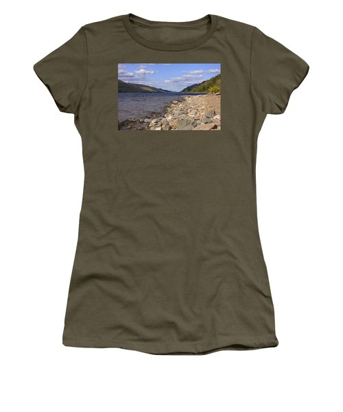 The Great Glen Women's T-Shirt
