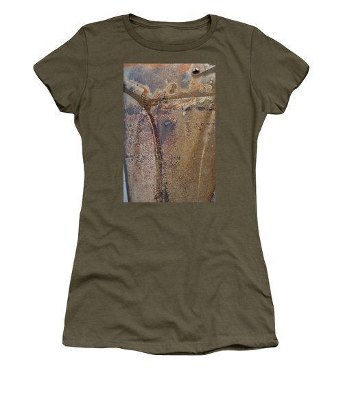 the Intersection Women's T-Shirt
