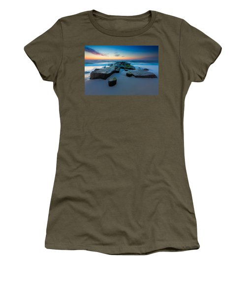 The Jetty Women's T-Shirt