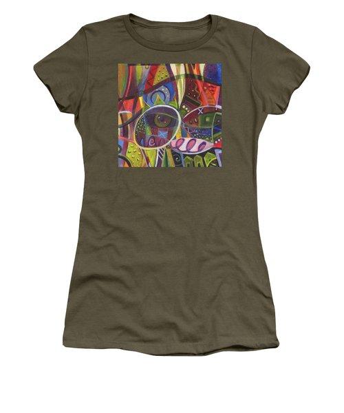 The Joy Of Design X Women's T-Shirt