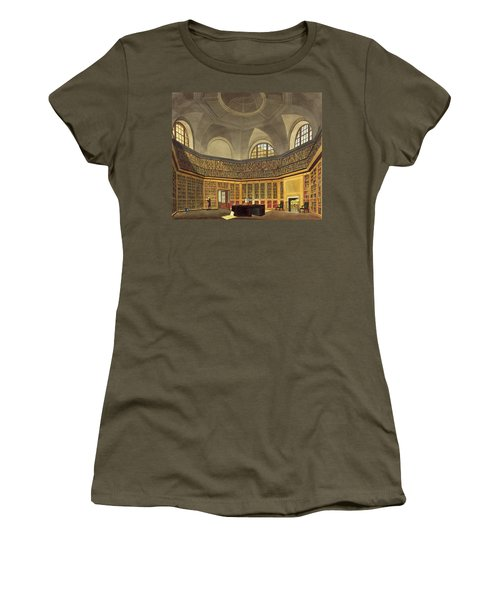 The Kings Library Women's T-Shirt