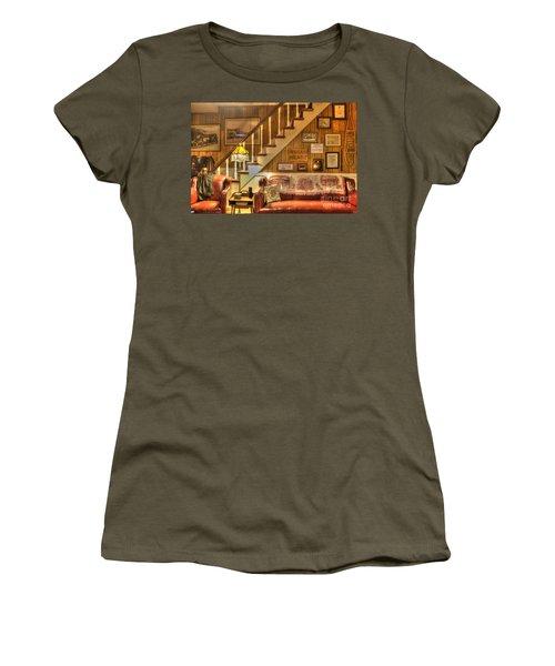 The Lobby Women's T-Shirt