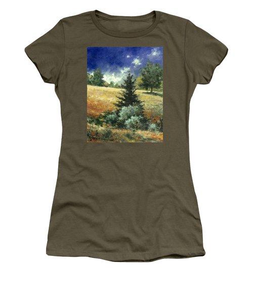 The Lone Fir Women's T-Shirt