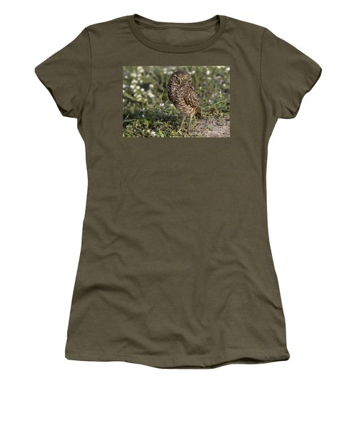 The Look Women's T-Shirt