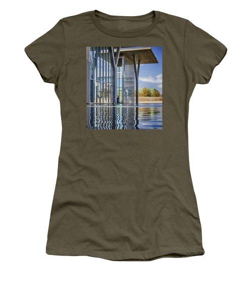 The Modern Women's T-Shirt