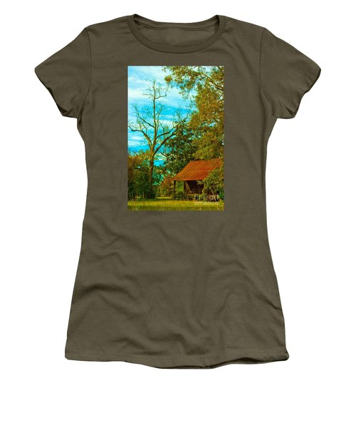 The Old Homestead 2 Women's T-Shirt