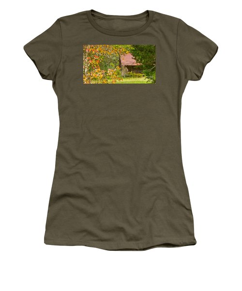 The Old Homestead 3 Women's T-Shirt