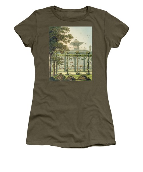 The Pheasantry Women's T-Shirt (Athletic Fit)