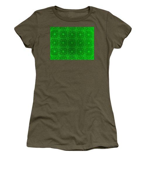 The Quantum Realm Women's T-Shirt