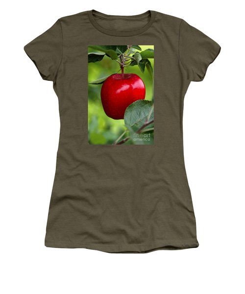The Red Apple Women's T-Shirt