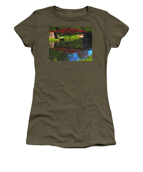 The Red Bridge Women's T-Shirt