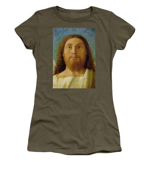 The Redeemer Women's T-Shirt