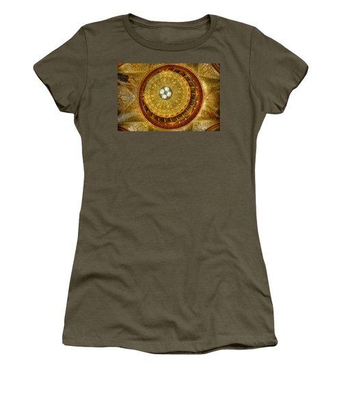 The Rotunda Women's T-Shirt