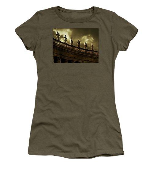 The Saints  Women's T-Shirt