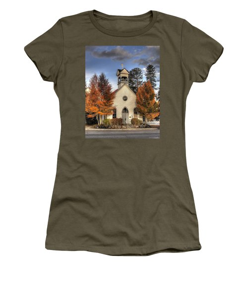 The Spirit Of Breckenridge Women's T-Shirt