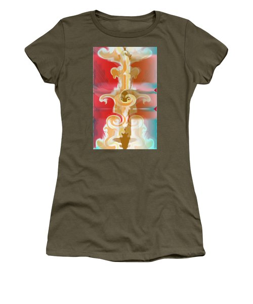 The Storm Tree Women's T-Shirt