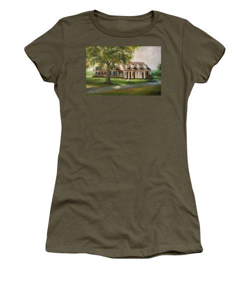 The Sunrise House Women's T-Shirt