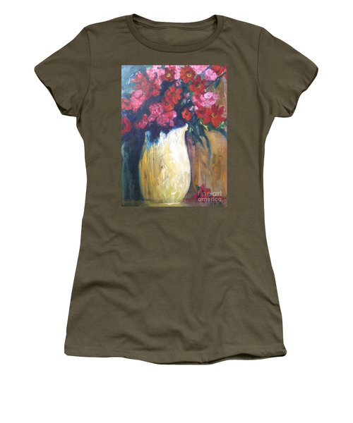 The Vase Women's T-Shirt