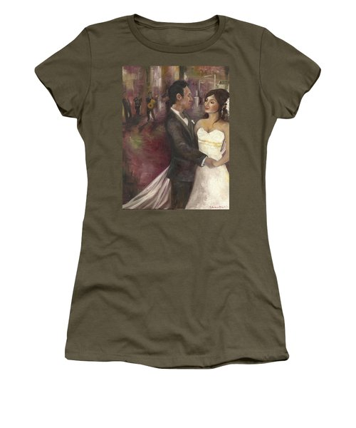 The Wedding Women's T-Shirt