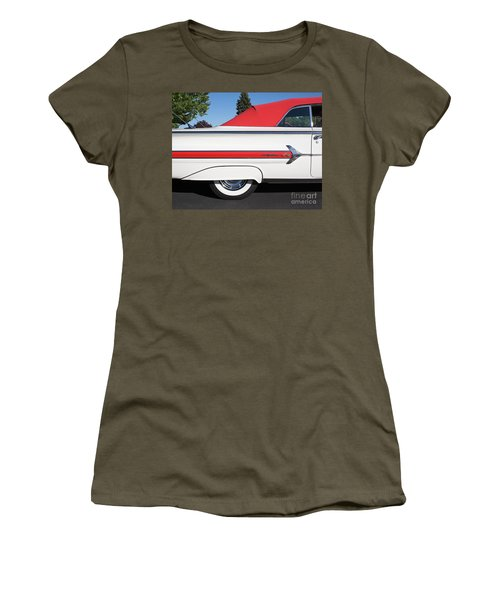 There Was A Time Women's T-Shirt