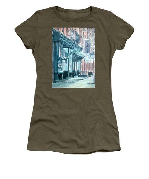 Thompson Street Women's T-Shirt