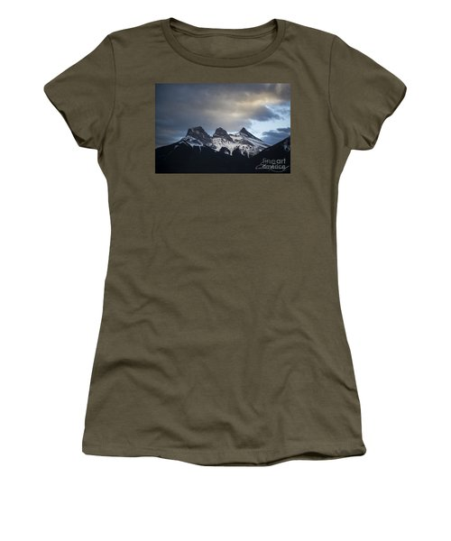 Three Sisters - Special Request Women's T-Shirt