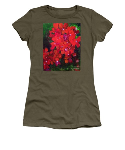 Thriving To Be Noticed Women's T-Shirt
