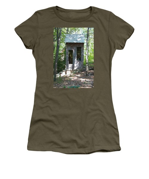 Throne With A View Women's T-Shirt