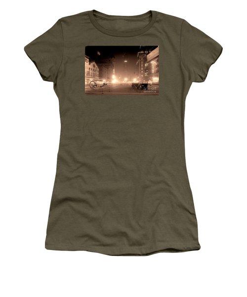 Timesquare 1911 Reloaded Women's T-Shirt