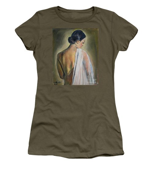 To The Shower Women's T-Shirt