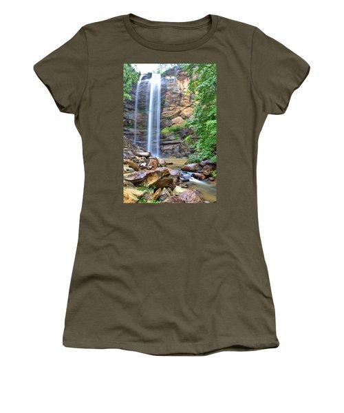 Toccoa Falls Women's T-Shirt