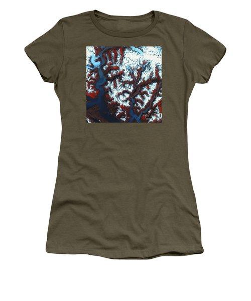 Tongass National Forest Women's T-Shirt