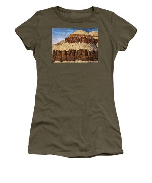 Toroweap Formation Women's T-Shirt