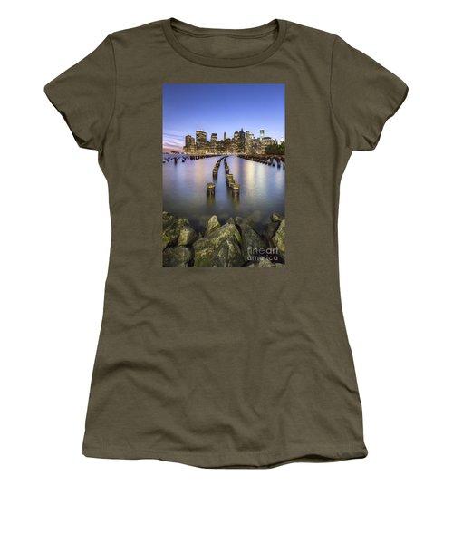 Towards The Evening Star Women's T-Shirt