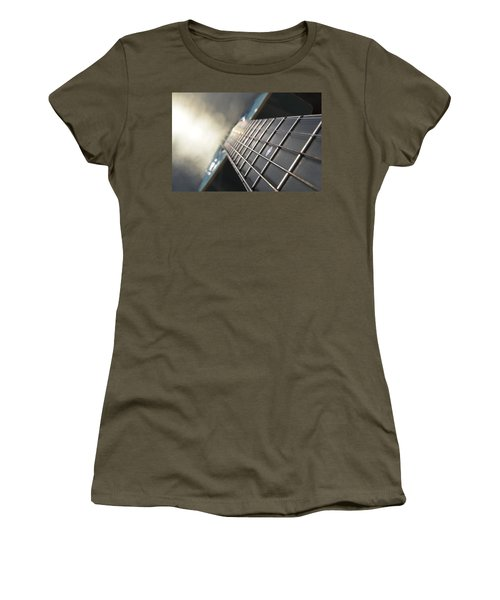 Traveler Of Time And Space Women's T-Shirt