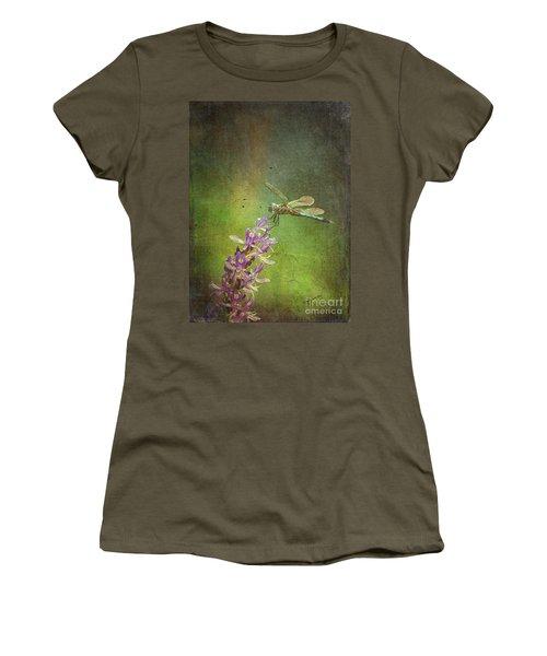 Treading Lightly Women's T-Shirt