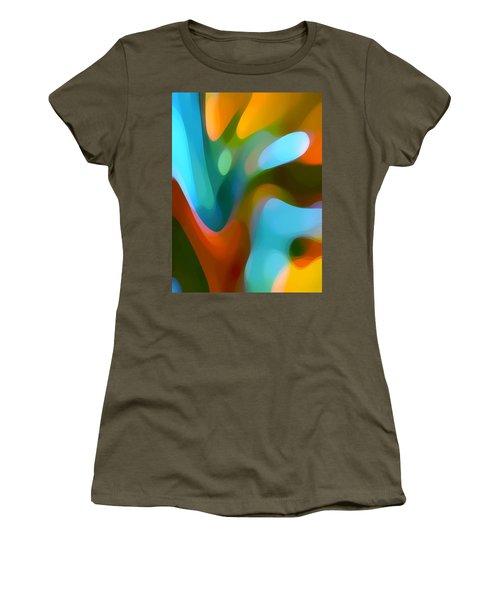 Tree Light 3 Women's T-Shirt