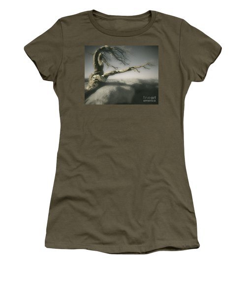 Tree Of Ages Women's T-Shirt