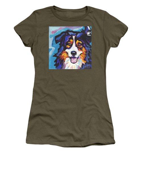 Tri Aussie Women's T-Shirt