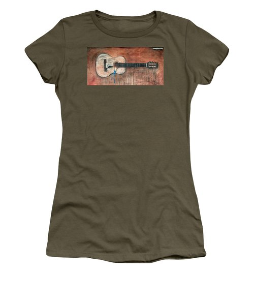 Trigger Women's T-Shirt (Athletic Fit)