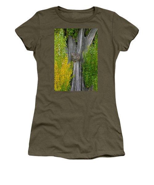 Trunk Lines Women's T-Shirt